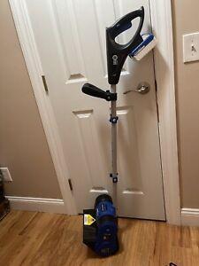 """Snow Joe 24V-SS10 10"""" Cordless Power Snow Shovel Kit"""
