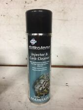 Fuchs Silkolene Injector & Carb Cleaner 500ml
