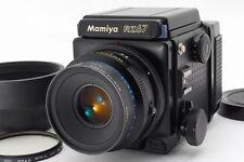 EXC+++ Mamiya RZ67 professional  with Mamiya Sekor Z 127mm F/3.8 from JAPAN 1005