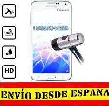 Protector de Pantalla para SAMSUNG GALAXY S5 i9600 Cristal Templado Vidrio 0.29m