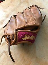 Shoeless Joe 1000Jr T-Ball Coach Pitch Little League Baseball Glove