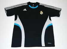 2008 REAL MADRID ADIDAS TRAINING JERSEY Van der Vaart ESPAñA SPAIN ronaldo james