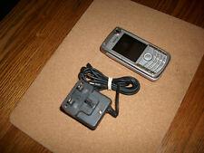 Nokia 6680 - Silver (Orange) Mobile Phone (Good used Condition,HQ rare phone)