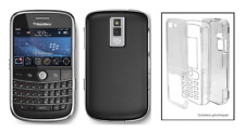 Coque Cristal Transparente (Protection Rigide) ~ Blackberry 9000 / Bold