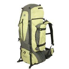 10T Abbott 80 - Mochila de trekking, 80 litros, bolsillos funcionales, protecció