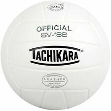 Tachikara Official SV-18S Leather Regulation Volleyball