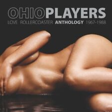 Ohio Players - Love Rollercoaster: Anthology [New CD]
