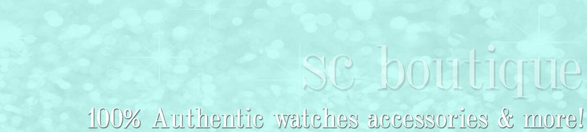 SC Boutique Inc