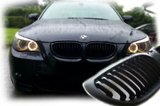 für BMW E60 E61 Kidney radiator grille Calandre Kühlerschutzgitter Calandra Gril
