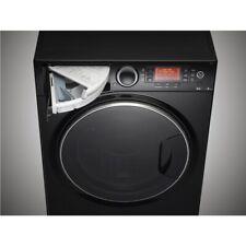 HOTPOINT RD966JKD 9kg Wash 6kg Dry 1600rpm Freestanding Washer Dryer - Black