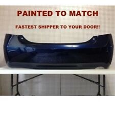 Fits; 2007 2008 2009 2010 2011 Toyota Camry Rear Bumper Painted (TO1100243)