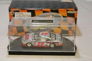 NASCAR Action 1:64 Scale Diecast - Darrell Waltrip #17 Parts America Chrome