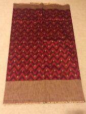 Banares net saree maroon