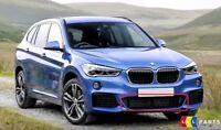 BMW NEW GENUINE X1 SERIES F48 M SPORT FRONT BUMPER LOWER CENTER GRILLE 8059888