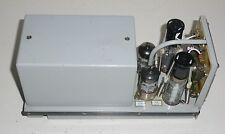 400 Hz Wandler 280 V + 6,3 V --> 20 V / 400 Hz ( 2x EL81 + 2x CV492/ ECC83 )
