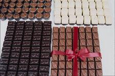 753018 Belgian Chocolates A4 Photo Texture Print