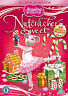 Angelina Ballerina - The Nutcracker Sweet (DVD, 2010) NEW SEALED PAL Region 2