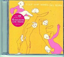 (EI403) Clap Your Hands Say Yeah - 2005 CD