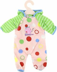 """Madame Alexander Monster Kisses Baby Doll Outfit fits 12- 14"""" Baby Doll"""