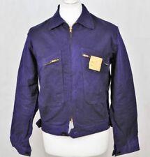 Abrigos y chaquetas de hombre azul sin marca talla M