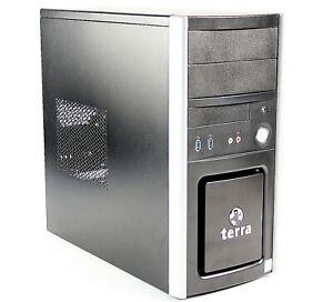 TERRA PC-BUSINESS 5000S i3-7100, 3.9GHz 4GB 500GB USB3 Win10Pro