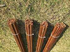 """100pcs NewTonkin Bamboo arrow shaft  handmade 70-75# 33""""(84cm)long only shafts"""