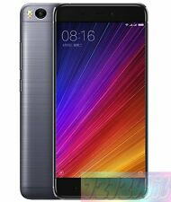 Xiaomi Mi 5S Grey Black 64GB 4G EXPRESS SHIP Unlocked AU WARRANTY Smartphone