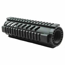 """.223 7"""" inch Quad rail Handguard Free Float Floating With Allen key ring"""