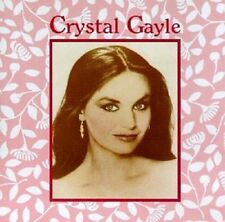 CRYSTAL GAYLE - Self-Titled (1995) - CD - **BRAND NEW/STILL SEALED**