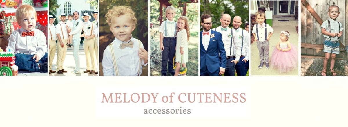 Melody Of Cuteness  Accessories