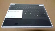Microsoft Surface Pro 4 Type Cover Keyboard QC7-00001 BLACK   -  FREE SHIPPING!
