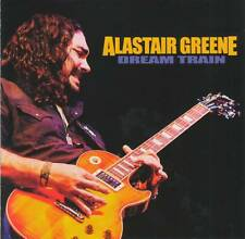 ALASTAIR GREENE - DREAM TRAIN (2017) CD Jewel Case+FREE GIFT Blues Rock