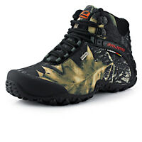 New Hiking Outdoor Trekking Waterproof Shoes Athletic Trail Climbing Shoes Hot