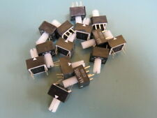OMRON  A6A-10RS Qty of 14 per Lot Dip Switch BCD 10 Position Through Hole Rotary