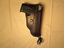 Leather Holster for S & W SD9VE and SW9VE Sigma 9 MM Semi Auto