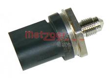 Sensor, Kraftstoffdruck für Gemischaufbereitung METZGER 0906111