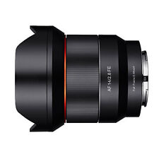 Samyang Optics AF 14mm F2.8 FE Lens For Sony E Mount