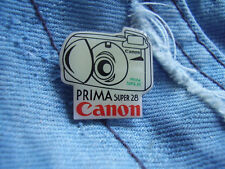 Pin Canon Prima Super 28 Digitalkamera Camera  Kamera Fotoapparate Tokio Japan