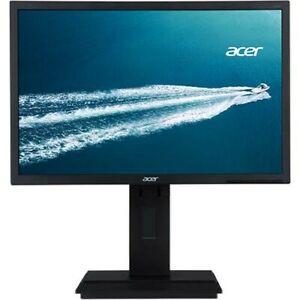 """SEALED  Acer 22"""" LED LCD Monitor - 16:10 - 5ms - UM.EB6AA.002 - B226WL - Black"""