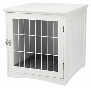 Trixie Home Kennel for Dogs and Cats, White, Various Sizes