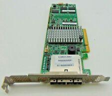 LSI MegaRAID SAS 9286CV-8e 8Port 6Gbs PCIE3.0 1GB Controller Card