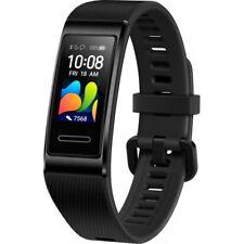 Huawei Honor Band 4 PRO Fitnesstracker graphite black für Android und iOS
