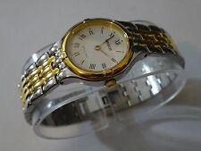 Tissot Stylist Womens Swiss Made Two-Tone Sapphire Crystal Watch V135/235