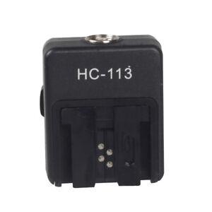 Adapter for Sony HLV F58AM F42AM F56AM F36AM Minolta 3600 5600HS as FS-1200
