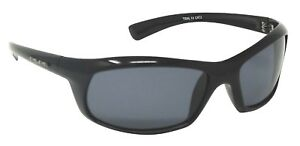 Tidal Sunglasses Polarized Grey Cat-3 UV400 Lenses