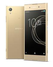 Sony Xperia XA1 Plus G3423 - 32GB - Gold Smartphone