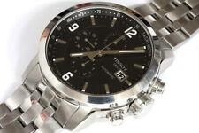 Tissot 15 jewels ETA C01211 automatic chronograph with 44mm case