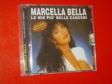 MARCELLA BELLA LE MIE PIU' BELLE CANZONI(GRANDI SUCCESSI)CD 11 TRK SIGILLATO