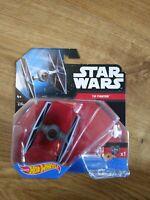 Star Wars Tie Fighter Hot Wheels BNIB 2015 Mattel - Free P&P
