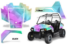 UTV Graphics Kit Decal Sticker Wrap For Polaris RZR 170 EFI 2009-2018 SLICK
